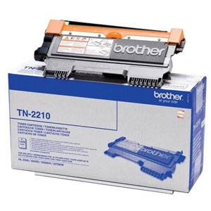 BROTHER TN-2210 - Cartouche Toner - noir - 1200 pages