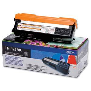 BROTHER TN-325BK (TN325BK) - Toner Noir