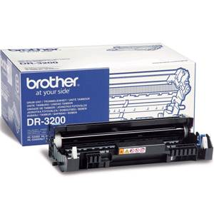 BROTHER DR-3200 - Kit Tambour - noir - 25000 pages