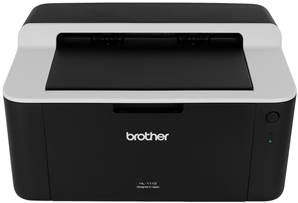 BROTHER HL-1112A - Imprimante A4 - Monochrome - USB