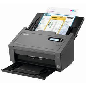 BROTHER PDS6000 Prix Scanner de Bureau