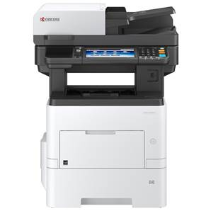 KYOCERA EcoSys M3860idn (1102X93NL0) - Imprimante Monochrome Multifonctions