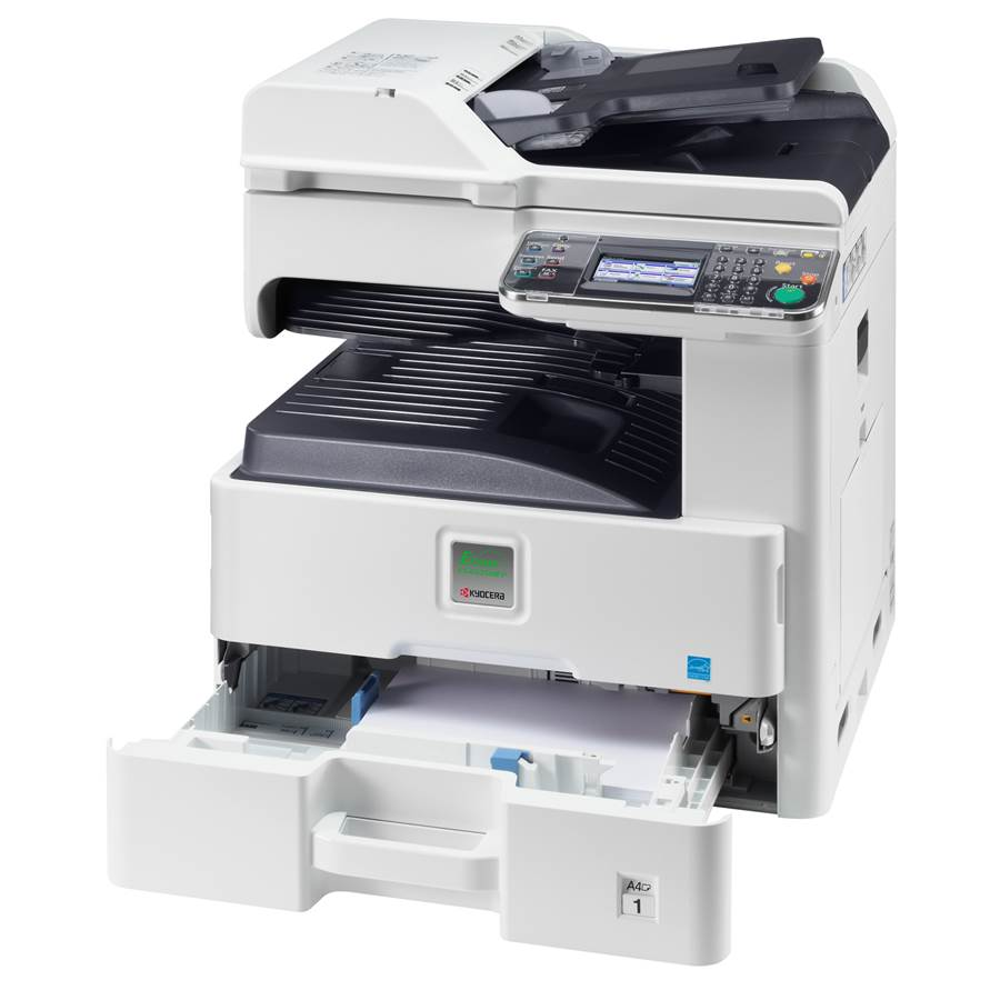 kyocera fs 6530mfp photocopieur a3 n b pros. Black Bedroom Furniture Sets. Home Design Ideas