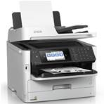 EPSON WorkForce Pro WF-M5799DWF (C11CG04401) - Imprimante Monochrome 4-en-1