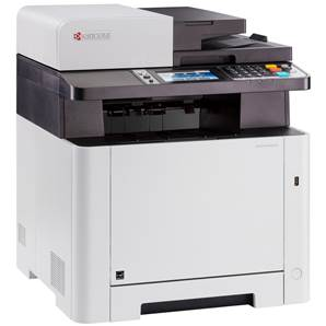 KYOCERA Ecosys M5526cdn (1102R83NL0) - Multifonction Couleur A4 Multifonction A4