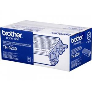 BROTHER TN-3230 - Cartouche Toner - noir - 3000 pages