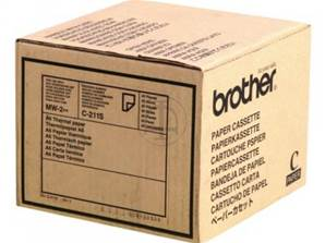 BROTHER C-211S - Papier Thermique - 100x150 mm