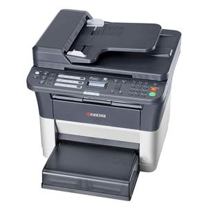 KYOCERA FS-1320MFP (1102M53NLV) - Imprimante A4 Multifonctions