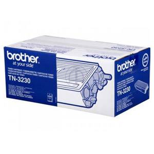 BROTHER TN-3230 (TN3230) - Toner Noir