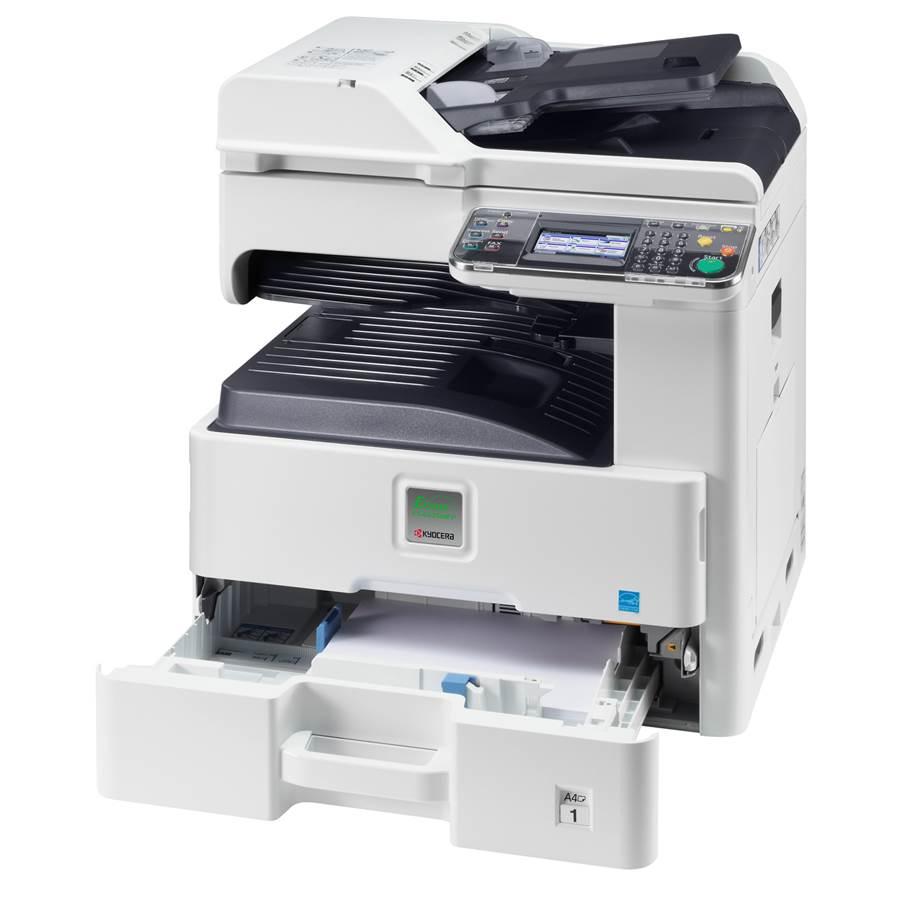 kyocera fs 6525mfp photocopieur a3 n b pros. Black Bedroom Furniture Sets. Home Design Ideas