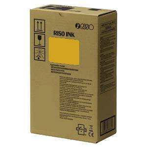 RISO S-7203E - 2 x Cartouches Encre Gold - 20000 pages