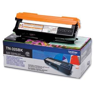 BROTHER TN-135BK (TN135BK) - Toner Noir