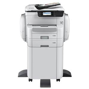Imprimante couleur A3 Epson WorkForce Pro WF-C869