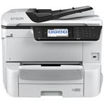 EPSON WorkForce Pro WF-C8690DWF (C11CG68401) - Multifonctions Couleur