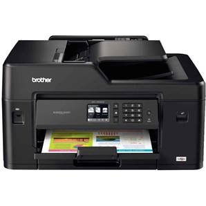 Multifonctions couleur A3 BROTHER MFC-J6530DW