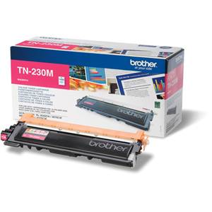 BROTHER TN-230M - Cartouche Toner - magenta - 1400 pages