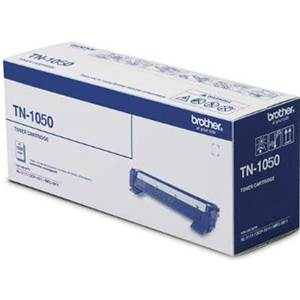 BROTHER TN-1050 - Cartouche Toner - noir - 1000 pages