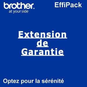 BROTHER EFFI5RSB - Extension Garantie - 5 ans - sur site