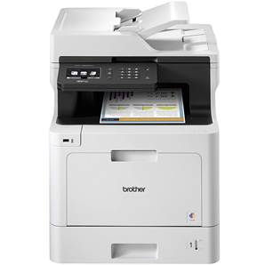 BROTHER MFC-L8690CDW (MFCL8690CDWRF1) - Multifonction Laser Couleur