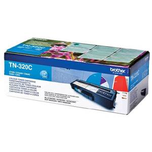 BROTHER TN-320C (TN320C) - Toner Cyan