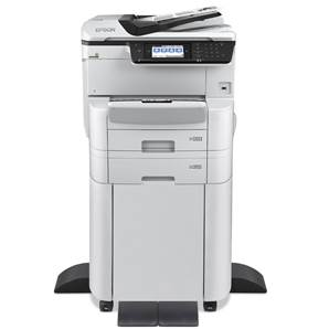 EPSON WorkForce Pro WF-C8690DTWFC (C11CG68401BR) - Multifonctions Couleur