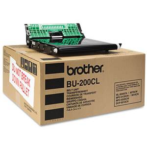 BROTHER BU-200CL - Kit Courroie - Transfert - 50000 pages