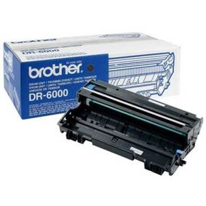 BROTHER DR-6000 - Kit Tambour - noir - 20000 pages