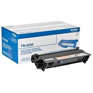 BROTHER TN-3330 (TN3330) - Toner Noir