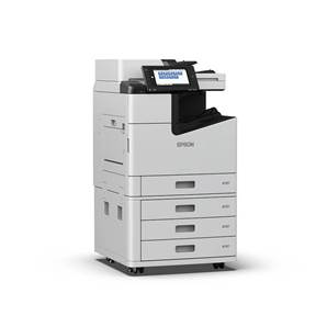 EPSON WorkForce Enterprise WF-C20600 D4TW (C11CH86401) - Multifonctions Couleur A4/A3+