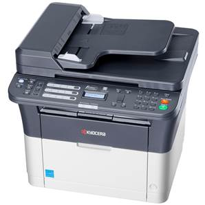 KYOCERA FS-1325MFP (1102M73NLV) - Imprimante Monochrome Multifonctions A4