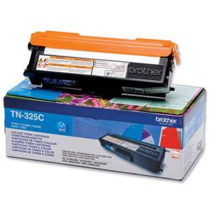 BROTHER TN-325C (TN325C) - Toner Cyan