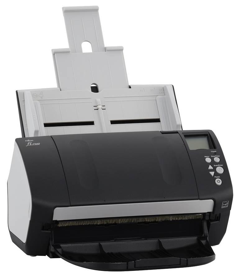 fujitsu fi 7180 scanner de bureau a4. Black Bedroom Furniture Sets. Home Design Ideas