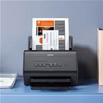 BROTHER ADS-3000N (ADS3000NUX1) - Scanner de bureau