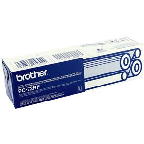 BROTHER PC-72RF - Recharge - Impression - 2x140 pages