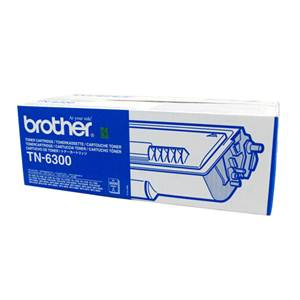 BROTHER TN-6300 - Cartouche Toner - noir - 3000 pages