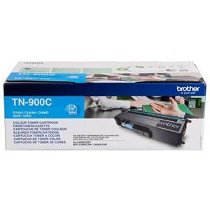 BROTHER TN-900C (TN900C) - Toner Cyan