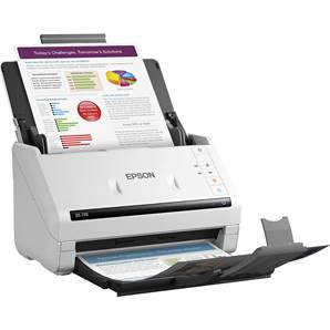 EPSON WorkForce DS-770 (B11B248401) - Scanner de bureau